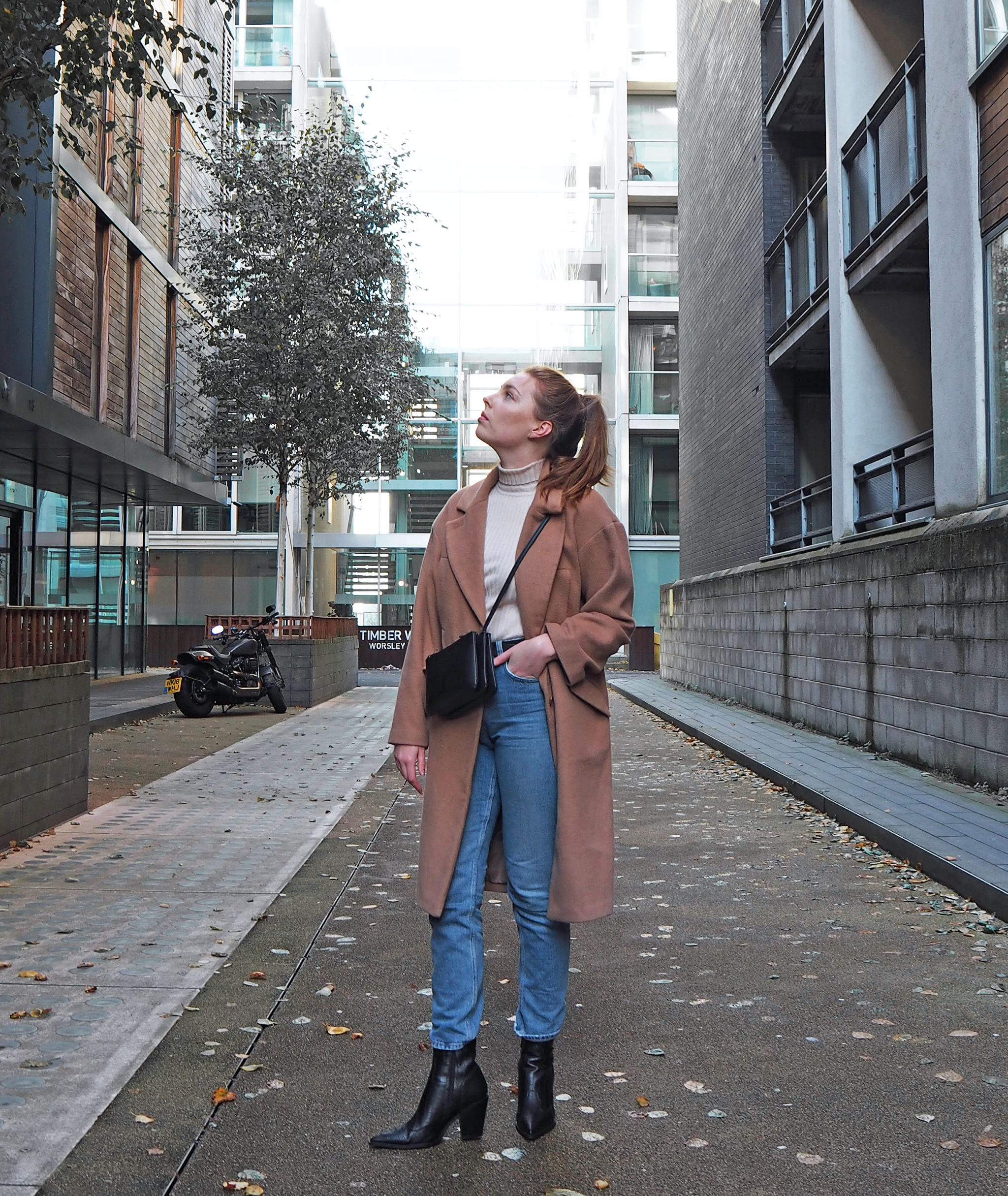 western style boots asos