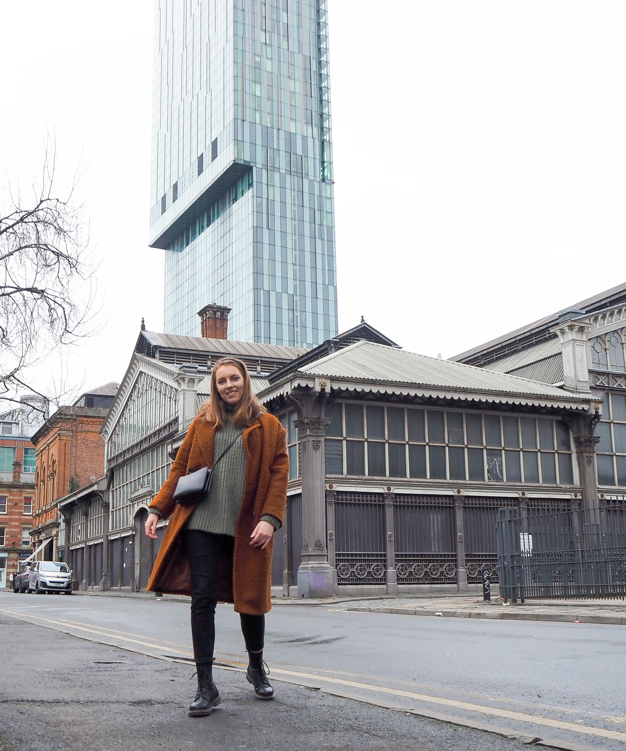 Manchester street style photography